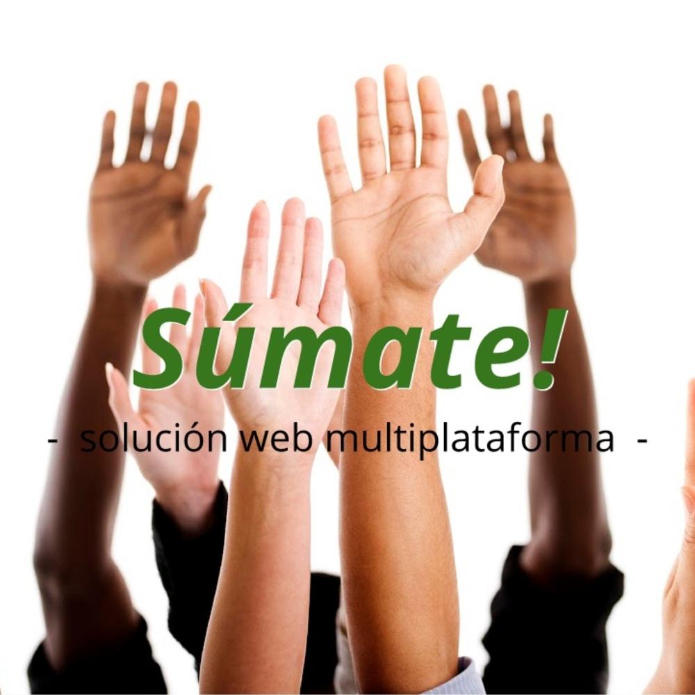 Sumate_-_portada
